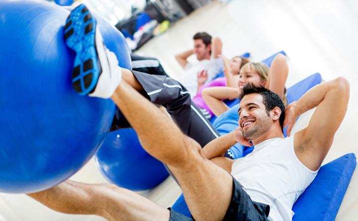 esercizio fisico pjmagazine