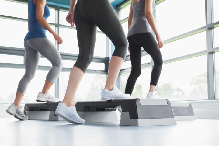 sport aerobico pjmagazine