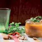 Tre ricette con la zucca