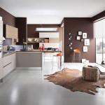 La nuova cucina: semplice e moderna