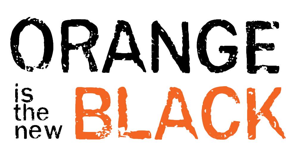 Orange is the new Black pjmagazine