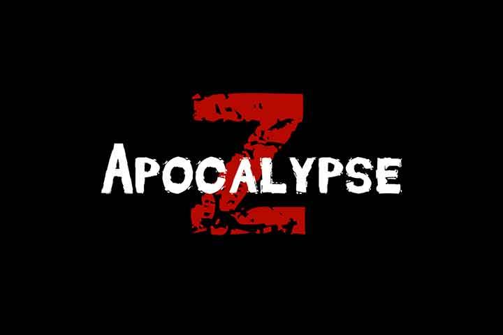 Apocalypse Z PJ magazine
