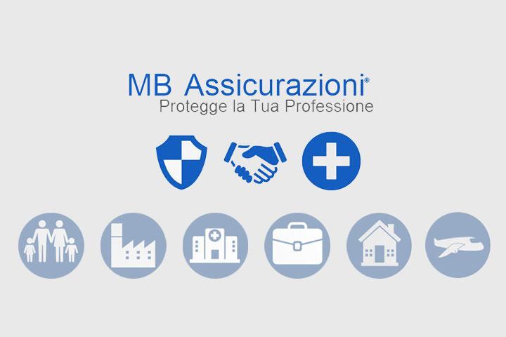 MB Assicurazioni - PJ magazine