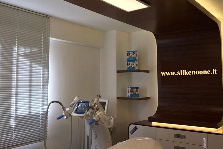 Medicina estetica wellness - Club Contouring di Corato - PJ magazine