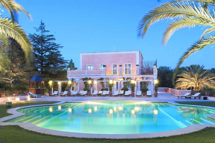 Relais Villa San Martino - PJ