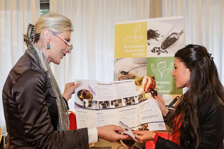 Dott.ssa Agnese Cremaschi - PJ magazine