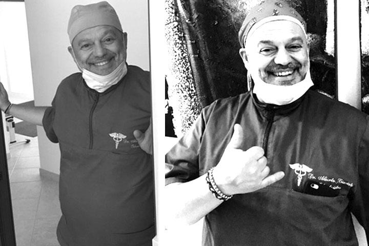 Dottor Odontotecnico Biasiato - PJ magazine