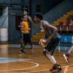 Tony Parker irrompe sulla nuova accademia di basket in Francia