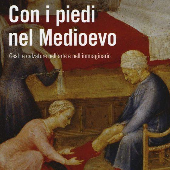 Virtus Maria Zallot - Con i piedi nel Medioevo
