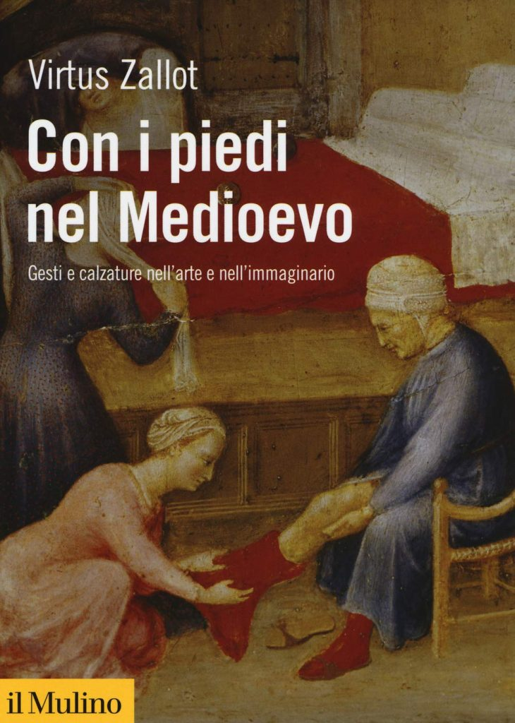 """Virtus Zallot: """"Con i piedi nel Medioevo""""."""