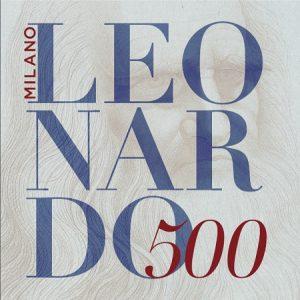 Leonardo 500 - PJ Magazine