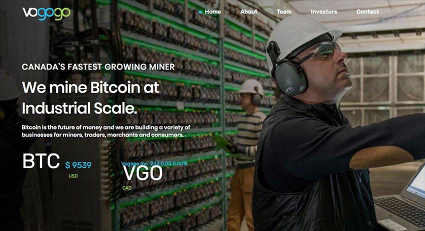 Vogogo - PJ Magazine - Bitcoin